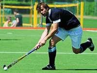 Hockey hilft, kognitive Fähigkeiten zu entwickeln