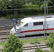 RAUSGEFISCHT: Wann ein Zug schweizfähig ist