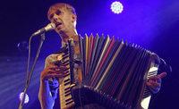 Das deutsche Indie-Label Trikont träumte vor 50 Jahren von der Revolution