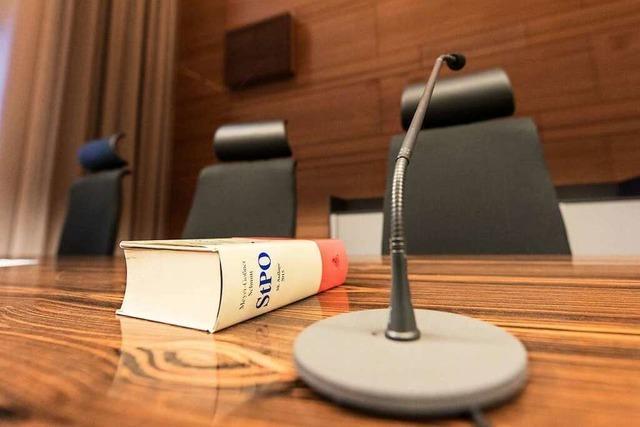 Prozess gegen Catalin C. im Endinger Mordfall beginnt am 22. November