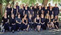 Chor Temporal in Ballrechten-Dottingen