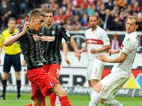Beim SC-Auswärtsspiel in Stuttgart treffen zweierlei Welten aufeinander