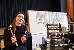 Fotos: Kunst- und Handwerkermarkt