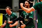 Fotos: Volleyballer von 1844 Freiburg zermürben Hammelburg