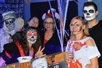 Fotos: Halloween-Party in Warmbach