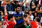 Fotos: HSG Freiburg gewinnt spannendes Stadtderby gegen Handball-Union