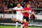 Fotos: VfB Stuttgart – SC Freiburg 3:0