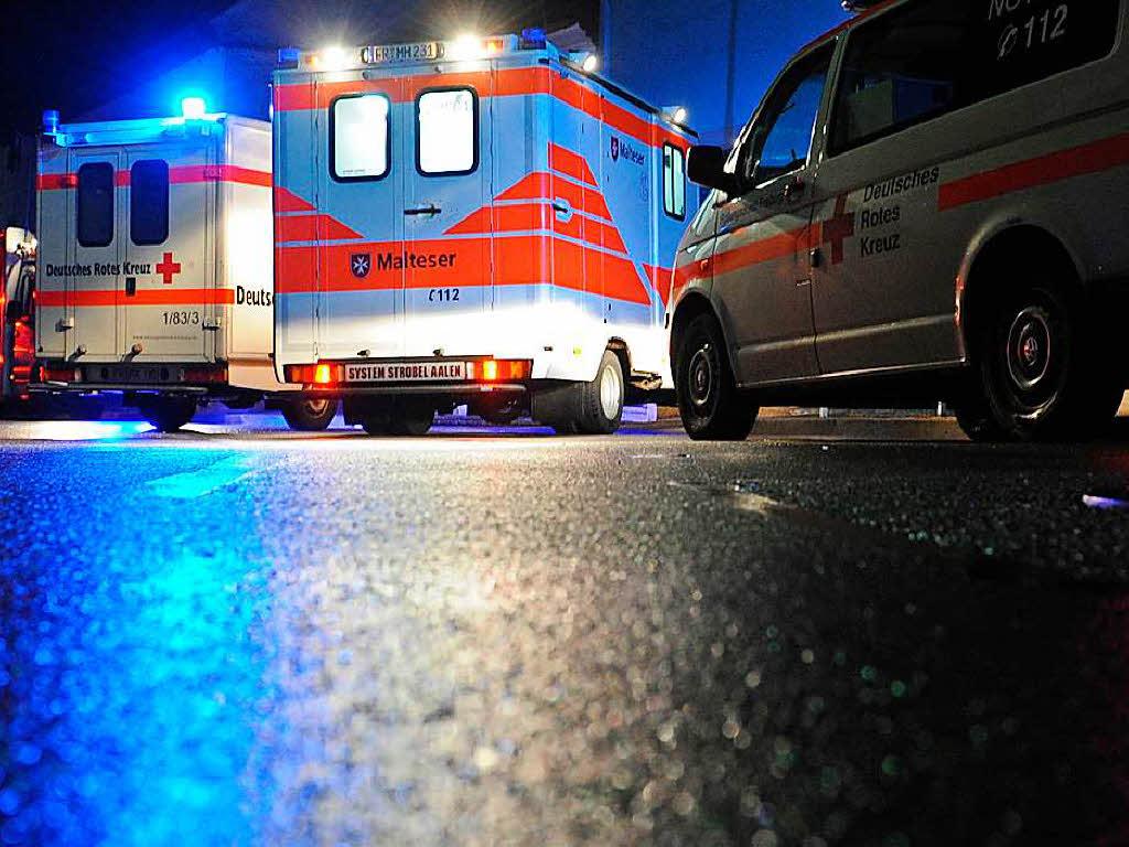 73-Jähriger von Zug erfasst - tot