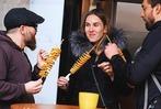 Fotos: Tausende Besucher schlemmen beim Foodtruck-Fest auf der KaJo