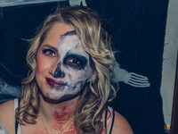 "Fotos: ""Mallorca Closing Halloween Party"" im Heuboden Umkirch"