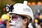 Fotos: Halloween im Bergwerk Teufelsgrund Münstertal
