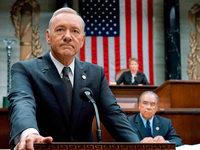 """""""House of Cards"""": Warum zieht Netflix den Stecker?"""