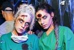 Fotos: Halloweenparty im Bruder Wolf in Freiburg