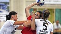 Spielfreudige HSG Freiburg stürzt den Tabellenführer