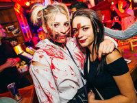 Fotos: Halloween-Party im Heuboden in Umkirch
