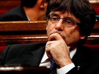 Spanische Richterin erlässt Haftbefehl gegen Puigdemont
