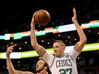 Mr. Zuverlässig aus Salzgitter startet in der NBA durch
