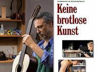 Digitalmagazin: Handmade im Schwarzwald