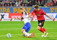 SC Freiburg unterliegt Schalke 04 mit 0:1