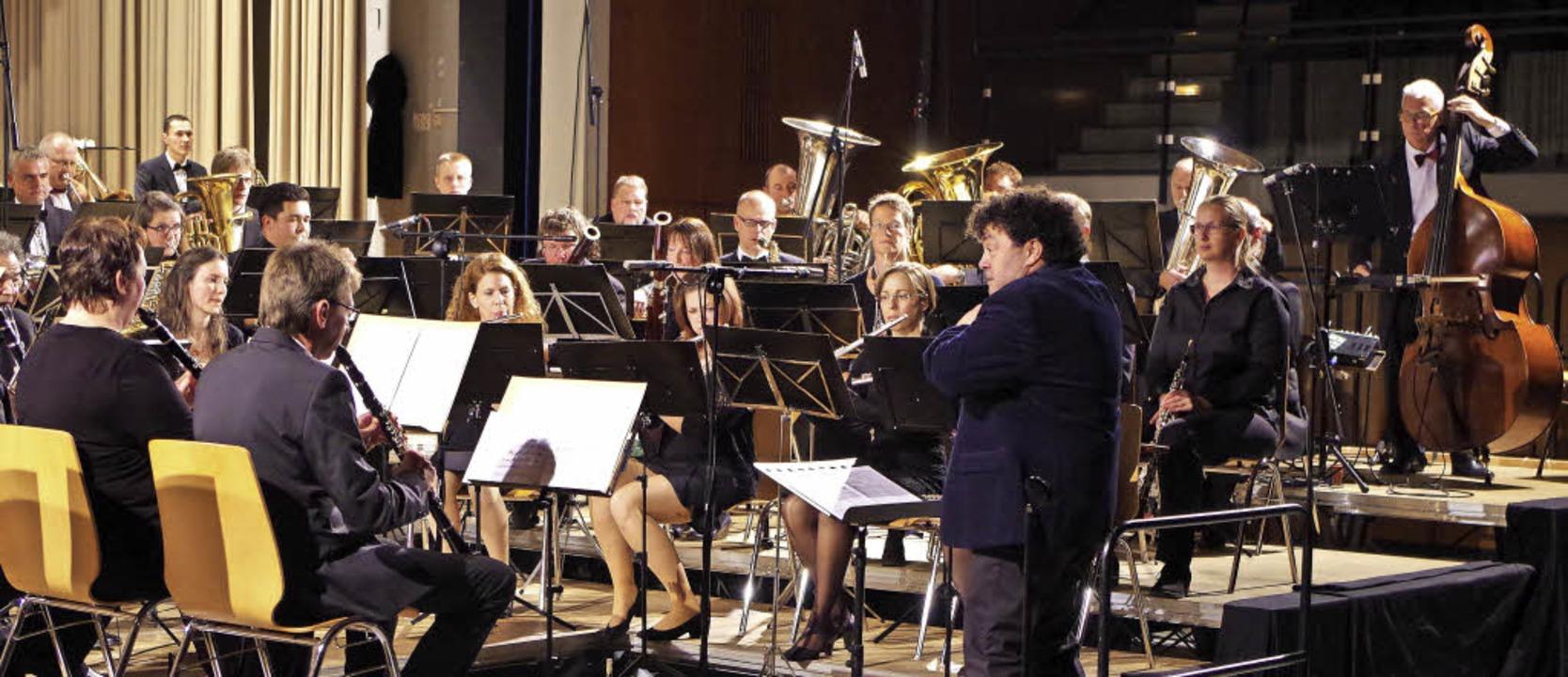 Musik für eine neue Nestschaukel: beim...endinger Kinderschutzbund unterstützt.  | Foto: Katharina Bächle