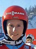 Ramona Straub springt auf DM-Rang fünf