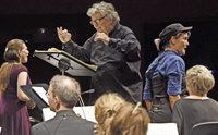 """René Jacobs und das Freiburger Barockorchester spielen Beethovens """"Leonore"""" in Baden-Baden"""