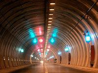 Warum ist es im Tunnel so warm?