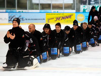 EHC Freiburg bezwingt Spitzenreiter Bietigheim