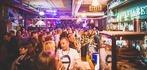 Fotos: Die Elizabeth-Bar feierte am Samstag ihren ersten Geburtstag