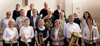Posaunenchor in Weisweil und Kenzingen