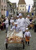 """Endingen gewinnt mit """"Brotmarkt"""" beim Stadtmarketing-Preis 2017"""