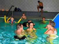 Aktionen sorgen für treue Badegäste in Grenzach-Wyhlen