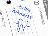 Können lockere Zähne wieder fest werden?