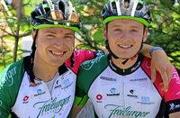 Die Breitnauer Hog und Gutmann fahren zur WM nach China