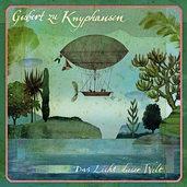"""In """"Das Licht dieser Welt"""" singt Gisbert zu Knyphausen über das Leben und das Sterben"""