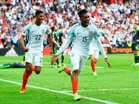 Der englische Fußball strotzt vor Hoffnungsträgern