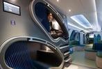 Fotos: Massagesessel und Großbildfernseher – Deutsche Bahn stellt Ideenzug vor