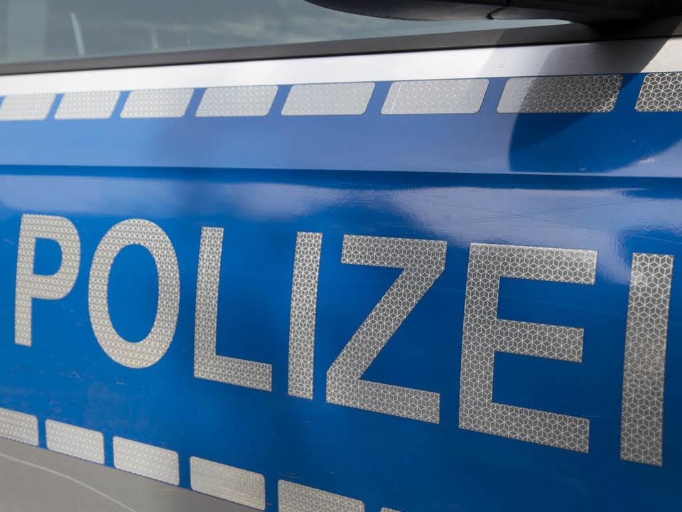 Die Polizei sucht Zeugen des Vorfalls auf dem Lidl-Parkplatz (Symbolbild).    Foto: Daniel Fleig