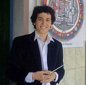 Musikalische Reise durch Südamerika