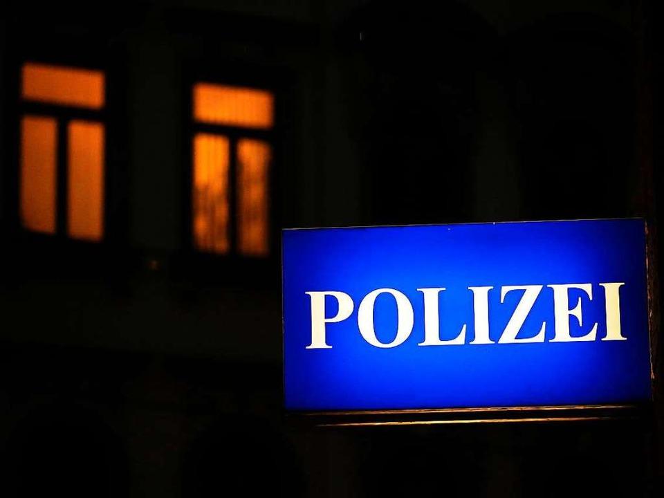 Die Unbekannten überfielen den Mann zwischen 2.30 Uhr und 3 Uhr.  | Foto: dpa