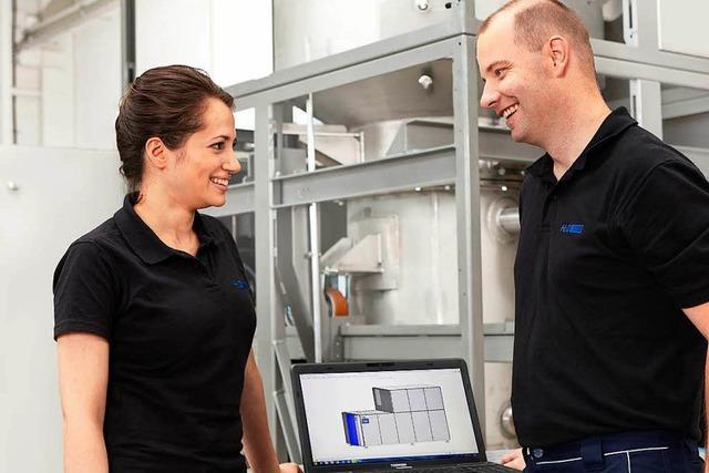 Mit modernster Technik für sauberes Wasser- Die H2O GmbH aus Steinen