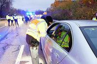 Polizei geht mit allen Mitteln gegen Einbrecher vor