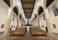 Pünktlich zum Martinsfest eröffnet die Kirche St. Martin