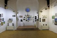 80 Künstler im Kunstverein Kirchzarten
