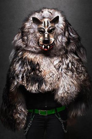 Schattenwolf Ballrechten-Dottingen
