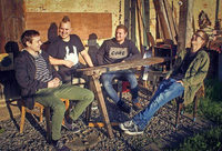 Zwei Bands aus der Region im Offenburger Stud