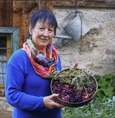 67-Jährige vom Krummenholzhof hat ein Faible für Wildkräuter