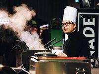 Video: Plaza Culinaria lockt Feinschmecker nach Freiburg