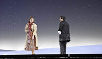 """Bewegende Inszenierung von """"La Bohème"""" bei Baden-Badener Herbstfestspielen"""