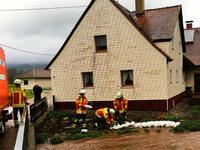 Fotos: Sturm wütet im Dreisamtal